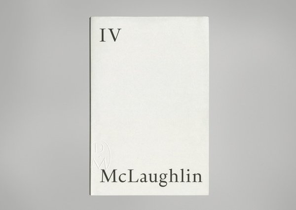 IV Sketchbooks - A Parallel Life: Níall McLaughlin